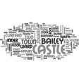 barnes and noble coupon codes text word cloud vector image vector image