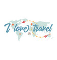 I love travel