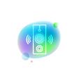 wireless audio system icon