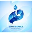 water natural symbol