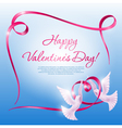 Background on valentines day vector | Price: 1 Credit (USD $1)
