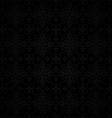 dark backgroundseamless classic pattern vector image vector image