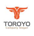 Toroyo Design vector image vector image
