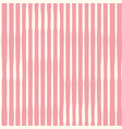 vertical hand drawn organic stripes with artistic vector image