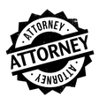 attorney rubber stamp