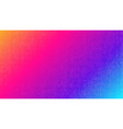 trend multicolored gradient background with old vector image