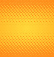 Yellow Gradient Texture vector image