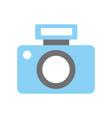 professional digital camera vector image vector image