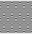 Geometric pattern - seamless vector image vector image
