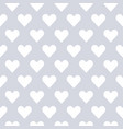 hearts for valentine s day romantic feeling and vector image vector image