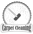 carpet quality vector image vector image