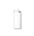lighters Lighter isolated on a white background vector image