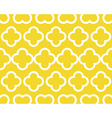 Seamless vintage pattern 3 vector image