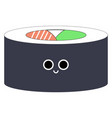 sushi2 or color vector image vector image