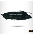 Splash banners Grunge background vector image