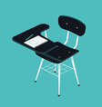 School Desk Icon