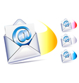Email sent and arriving sms vector | Price: 1 Credit (USD $1)
