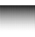Halftone background Black-white