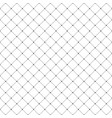 seamlees pattern background in flat style vector image vector image