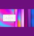 a set trending patterns purple ultraviolet