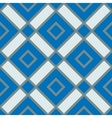 geometric seamless pattern diamonds vector image