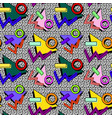 80s memphis pattern