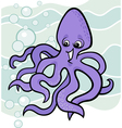 octopus vector image
