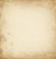 Realistic brown cardboard stained texture