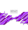 purple abstract background modern design with vector image