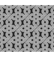 Loops seamless pattern repeating symmetry