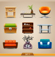 furniture icons-set 7