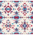 colorful tribal design element vector image