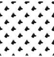 Shepherd dog pattern simple style vector image vector image