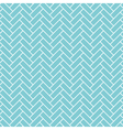 herringbone pattern background vector image