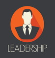 leadership2 resize vector image