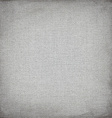 square gray canvas with delicate grid to use as vector image vector image