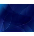 abstract background - wavy vector image vector image