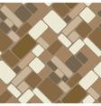 Stone bricks Seamless vector image vector image