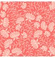 Seamless floral vector | Price: 1 Credit (USD $1)