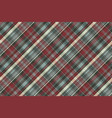abstract check plaid seamless pattern vector image vector image