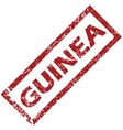 New Guinea rubber stamp vector image vector image