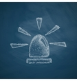 flasher icon vector image