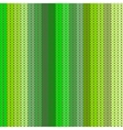Texture of green vector image vector image