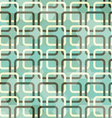 green square seamless vector image vector image
