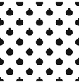 Pomegranate pattern simple style vector image vector image