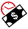 Rent Recurring Payment Icon vector image vector image