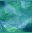 abstract background triangles for design vector image
