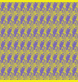 geometric seamless pattern asian vector image vector image