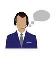 Male call center avatar
