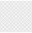 seamless 3convex pattern vector image vector image